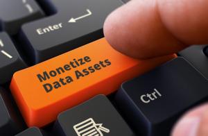 Monetizing Data Assets